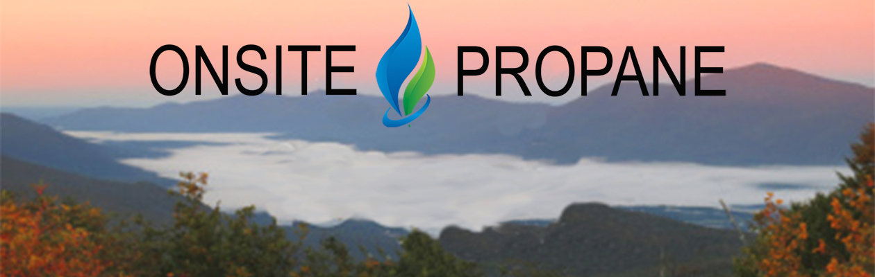 Onsite Propane serving Vermont